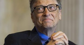 Top 5 Popular Quotes of Bill Gates