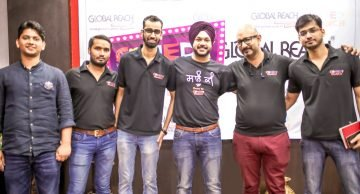 """Laughter Dose with """"Comedy Munch"""" to Rejuvenate Your Senses"""