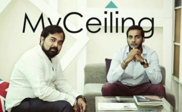 """MyCeiling"" one of the pioneer ""Smart Ceiling"" design manufacturer in India"