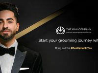 The Man Company gets an investment by Bollywood Actor Ayushmann Khurrana